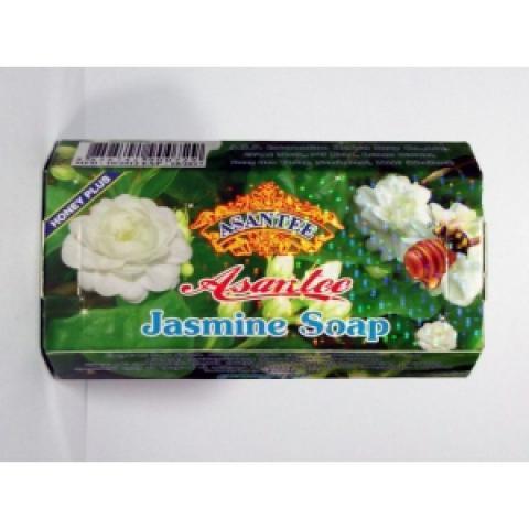 Мыло с жасмином